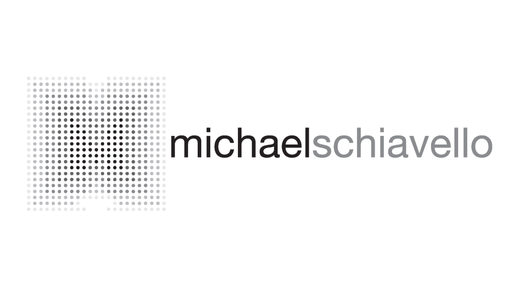 Michael Schiavello Logo (1)