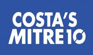 COSTAS MITRE 10 -