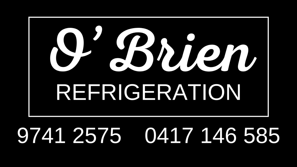 O'Brien REFRIGERATION