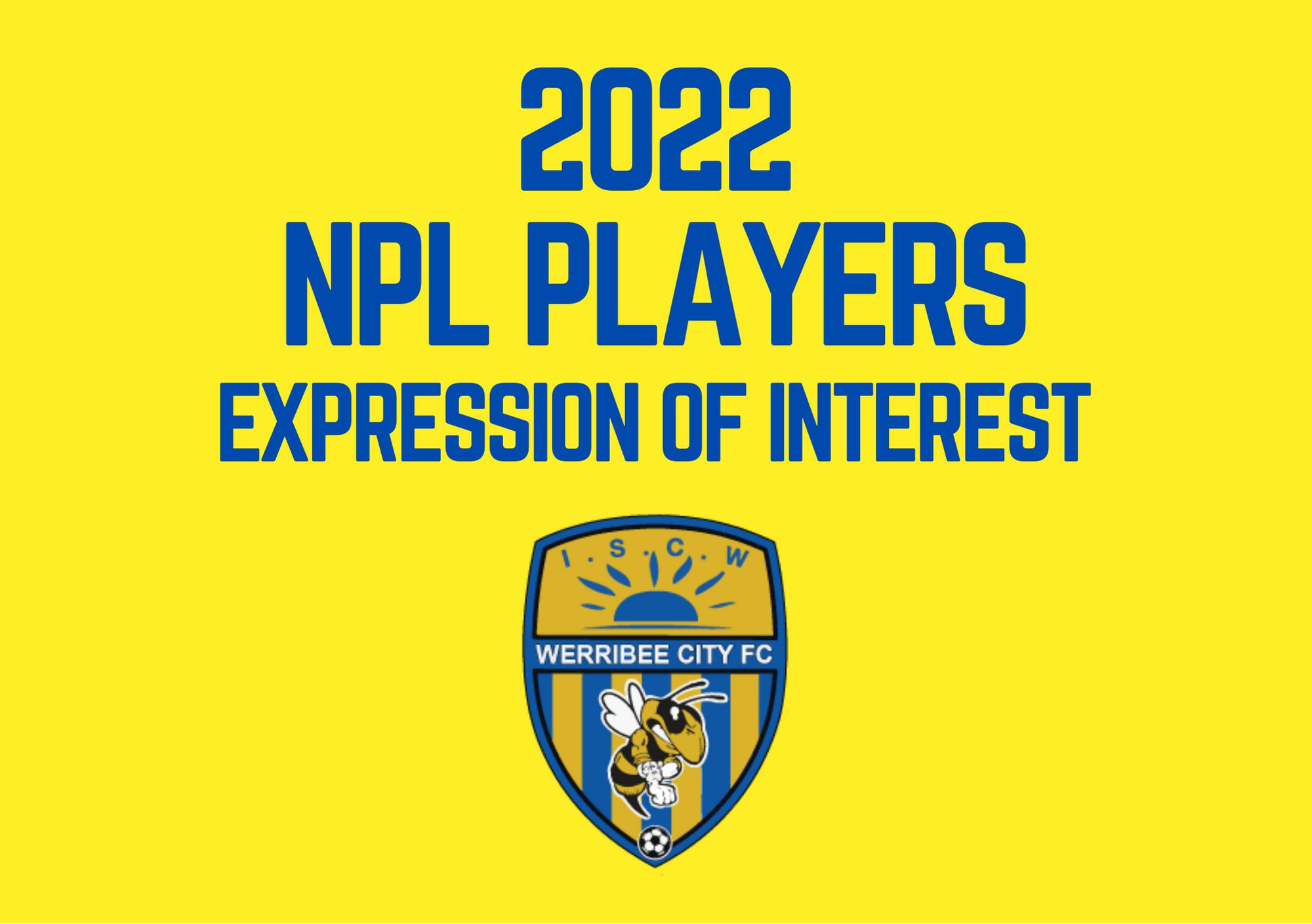 A5 NPL PLAYERS 2022