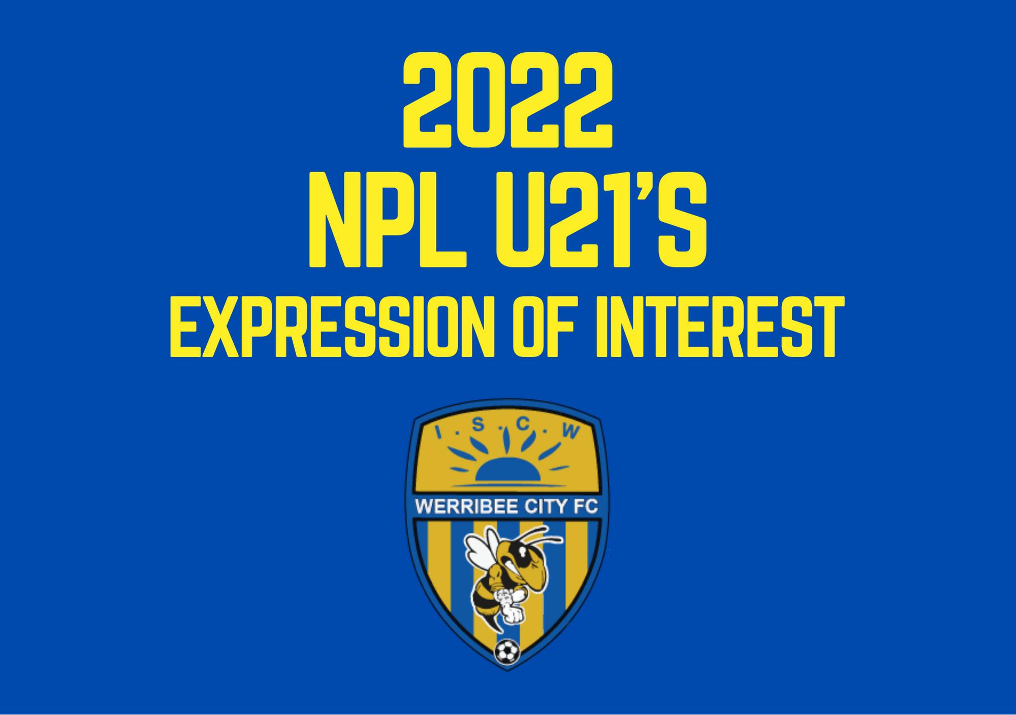 A5 NPL U21S 2022